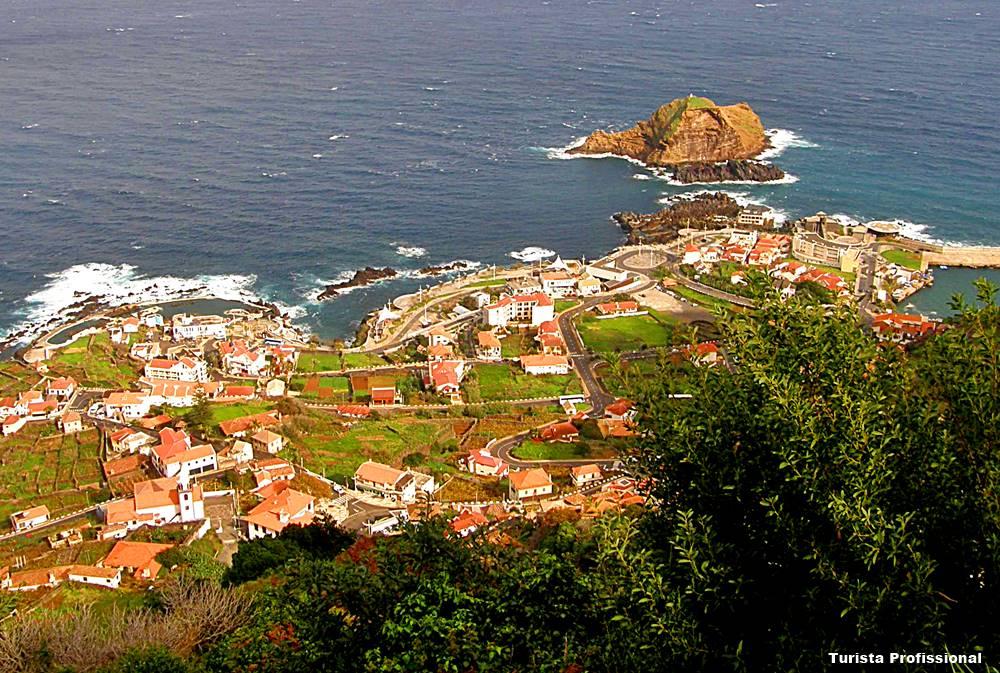 litoral da ilha da madeira - 16 curiosidades da Ilha da Madeira