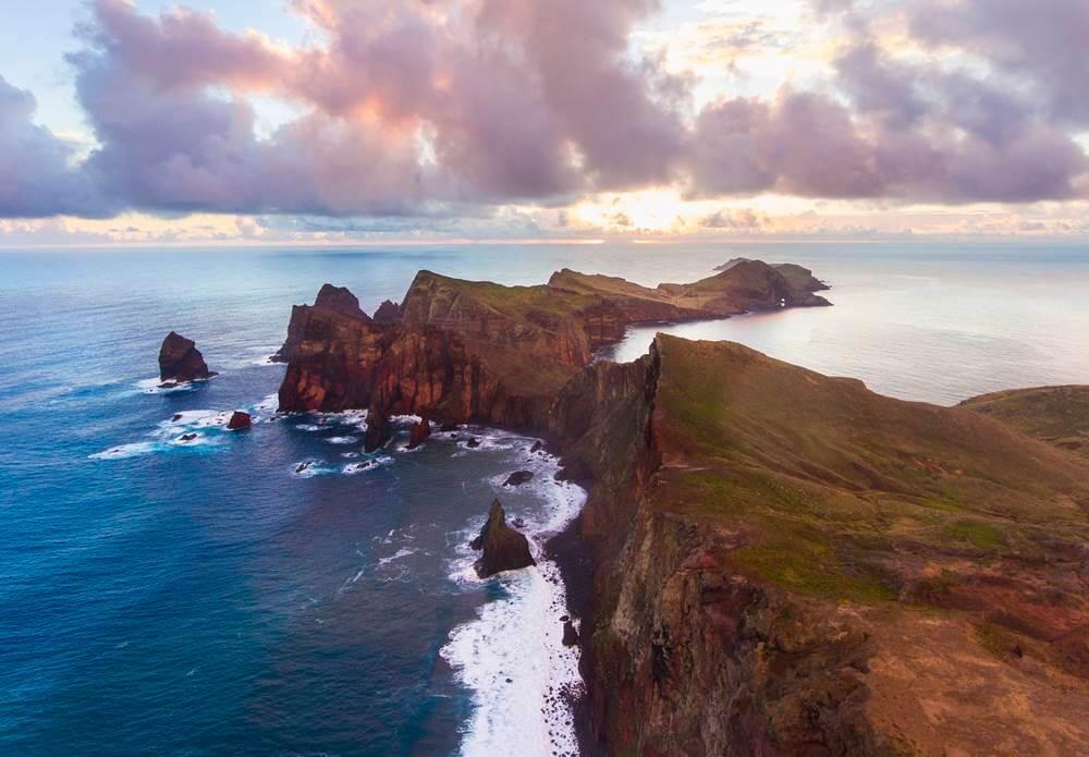 natureza da ilha da madeira - 16 curiosidades da Ilha da Madeira