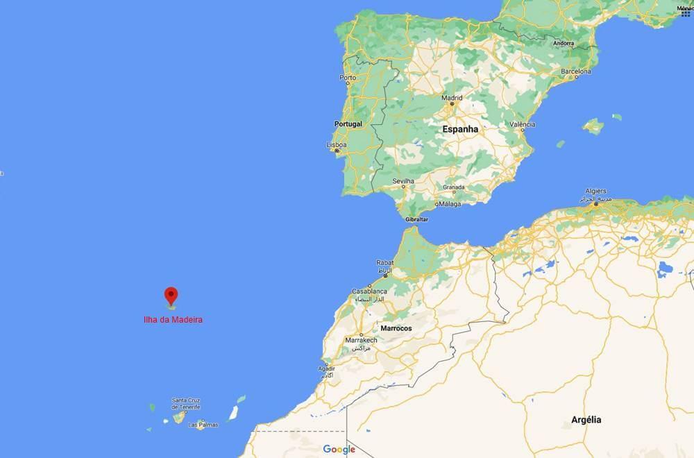 onde fica ilha da madeira - 16 curiosidades da Ilha da Madeira