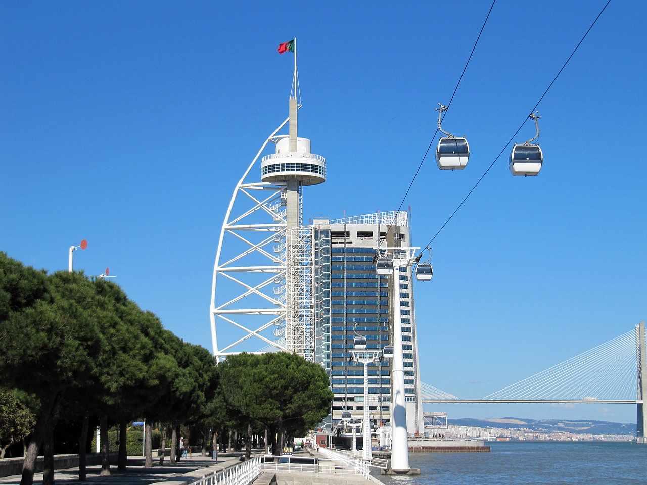 parque das nacoes lisboa 1 - Parque das Nações em Lisboa: o que fazer, como chegar e outras dicas