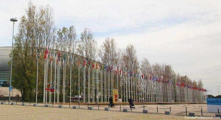 parque das nacoes lisboa - Parque das Nações em Lisboa: o que fazer, como chegar e outras dicas