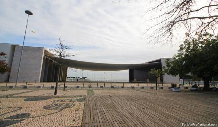 pavilhao de portugal parque das nacoes lsboa - Parque das Nações em Lisboa: o que fazer, como chegar e outras dicas