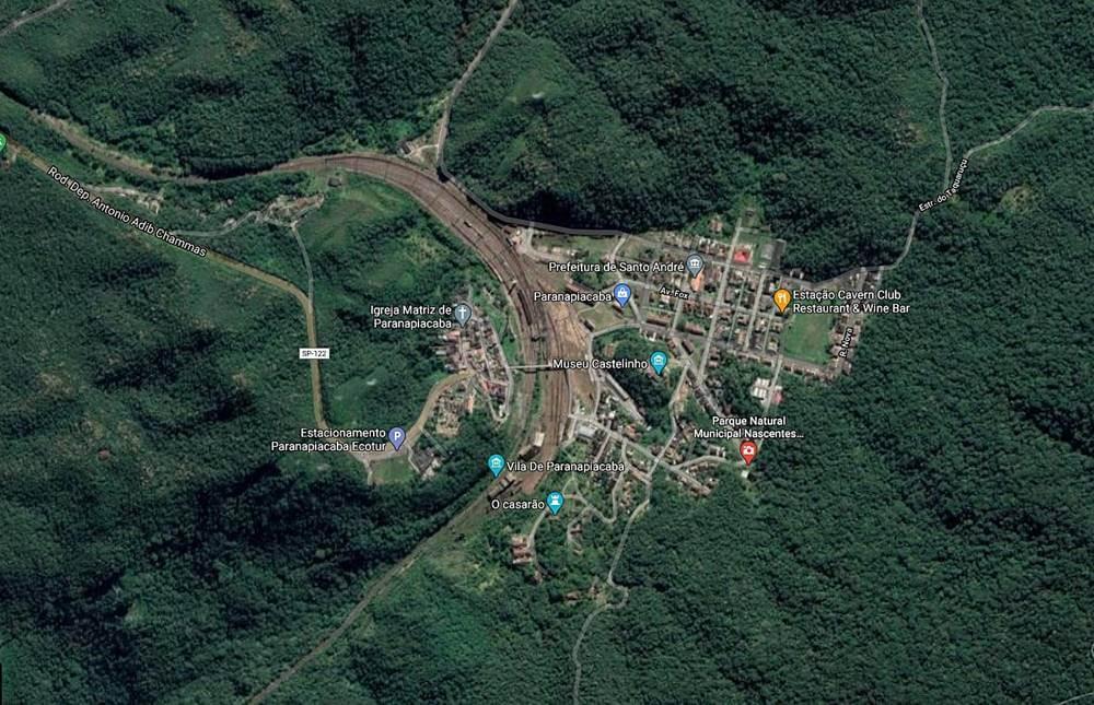 vila de parapiacaba - Paranapiacaba: como chegar, o que fazer, trilhas, onde ficar e outras dicas