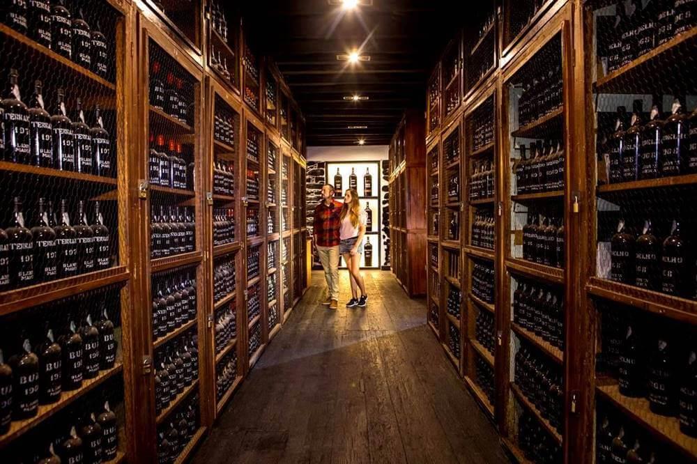 vinho madeira - 16 curiosidades da Ilha da Madeira