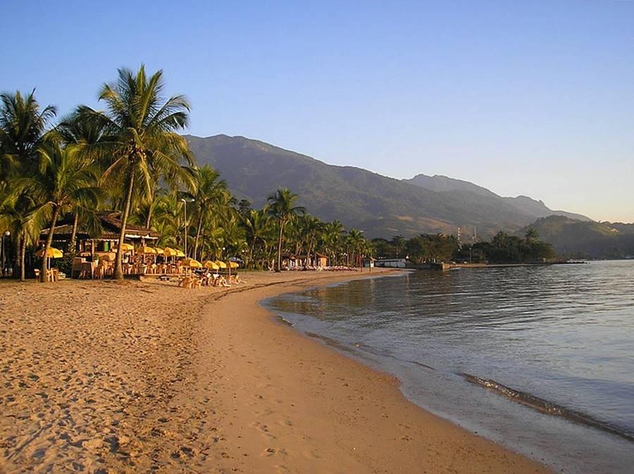 ilhabela praias - 20 Lugares para viajar em SP