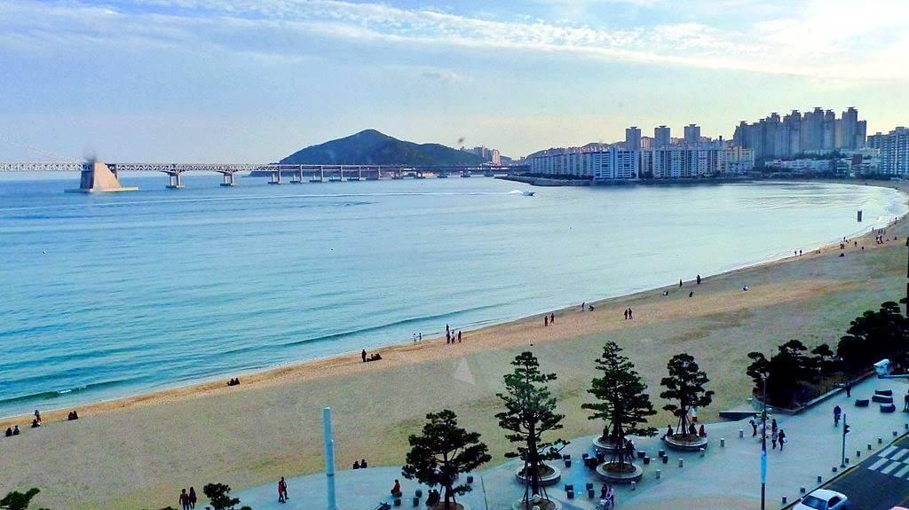 praias da coreia do sul - 20 Pontos Turísticos da Coreia do Sul