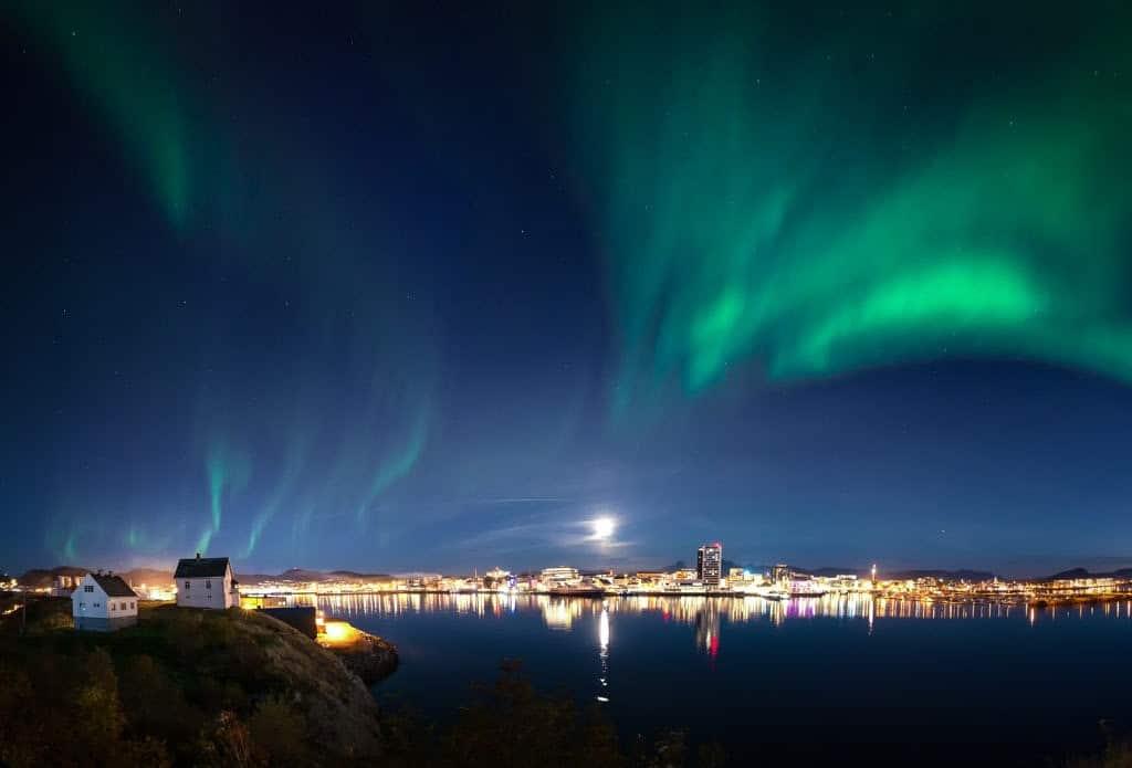 Bodo na Noruega - 21 cidades da Noruega que você precisa visitar!