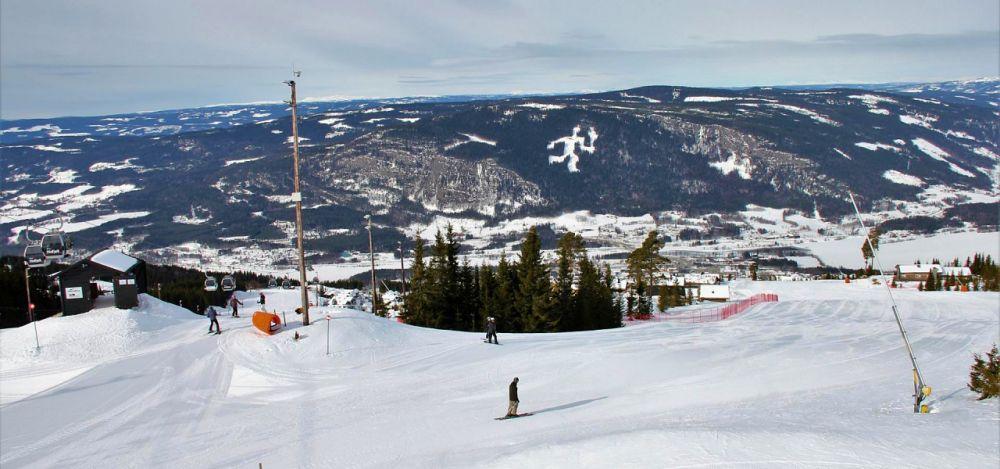 Cidades da Noruega Lillehammer - 21 cidades da Noruega que você precisa visitar!