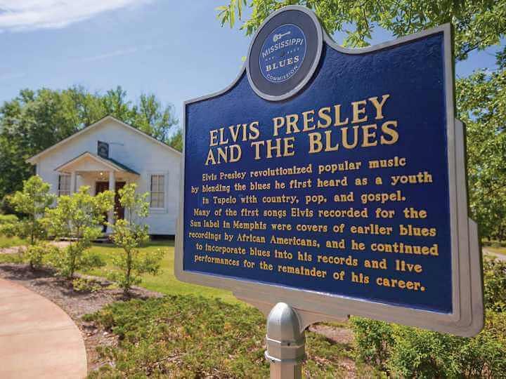 Elvis Birthplace - Sul dos Estados Unidos: cidades, atrações e dicas de viagem