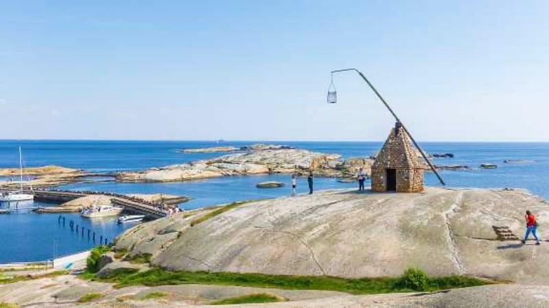 Tonsberg Noruega - 21 cidades da Noruega que você precisa visitar!