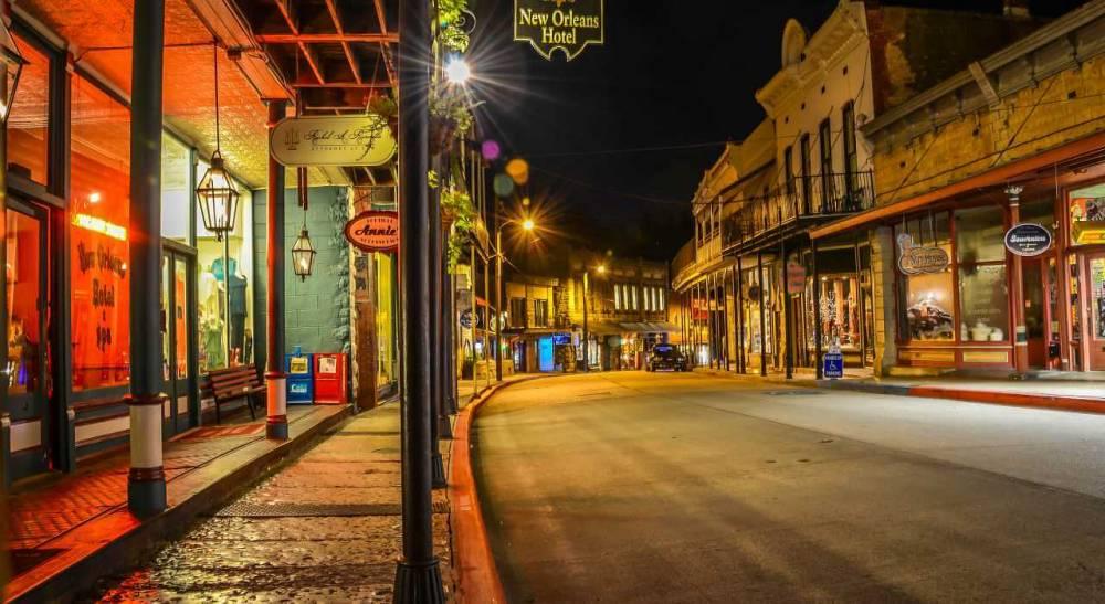 arkasas sul dos estados unidos - Sul dos Estados Unidos: cidades, atrações e dicas de viagem