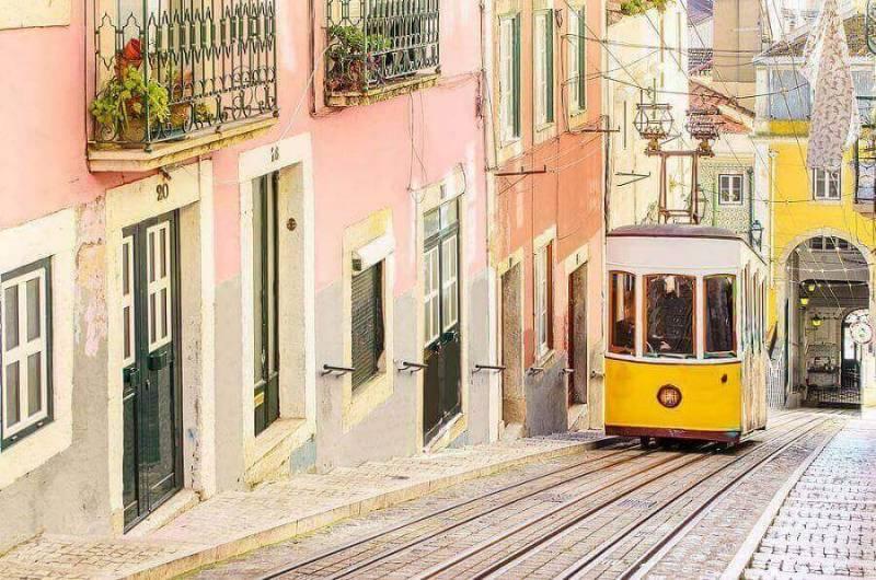 bairro alto lisboa - Conheça os 4 elevadores em Lisboa