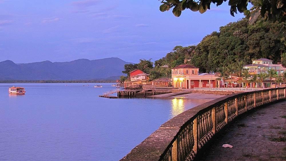 cidades do parana - 10 lugares para conhecer no Paraná