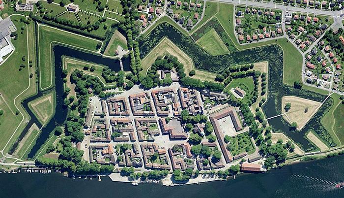fredrikstad cidade norueguesa - 21 cidades da Noruega que você precisa visitar!