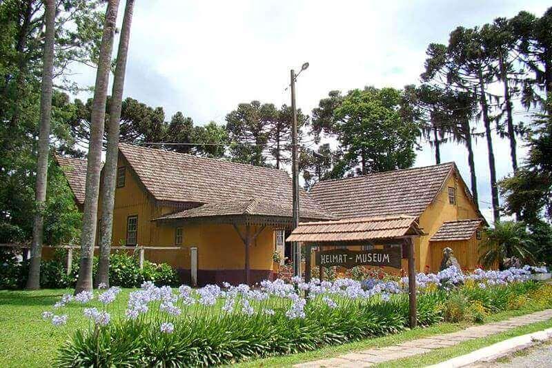 cidades turisticas do parana - 10 lugares para conhecer no Paraná