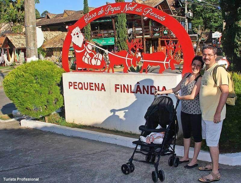 pequena finlandia turista profissional - Onde fica Penedo