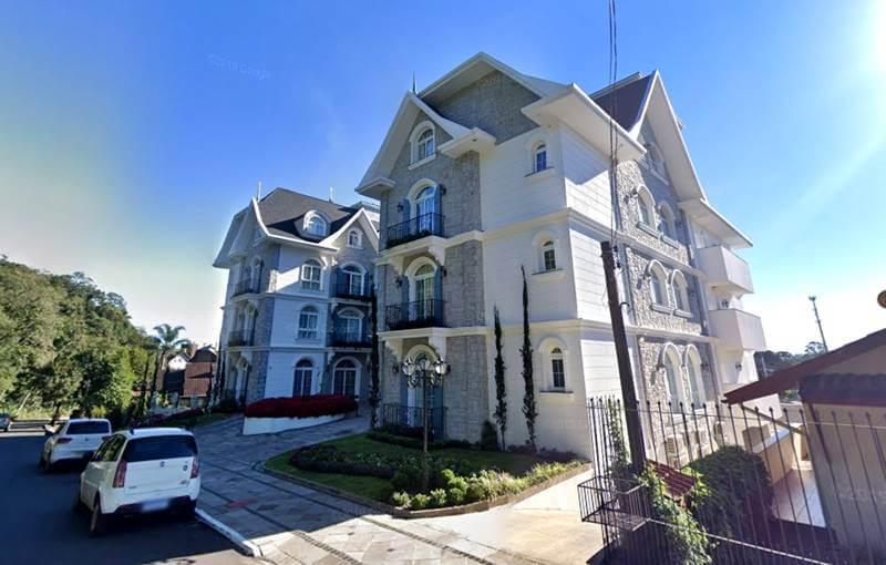 colline de france gramado - Melhor hotel do mundo fica no Brasil