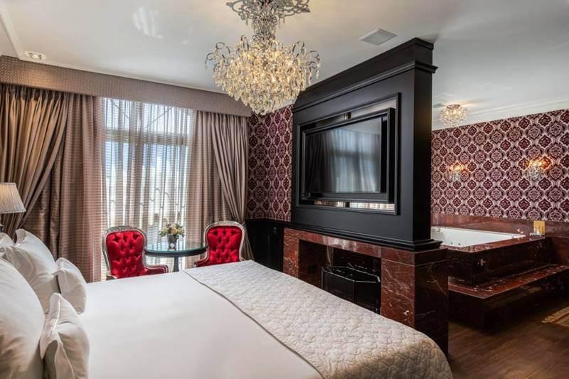 melhor hotel do mundo em gramado - Melhor hotel do mundo fica no Brasil