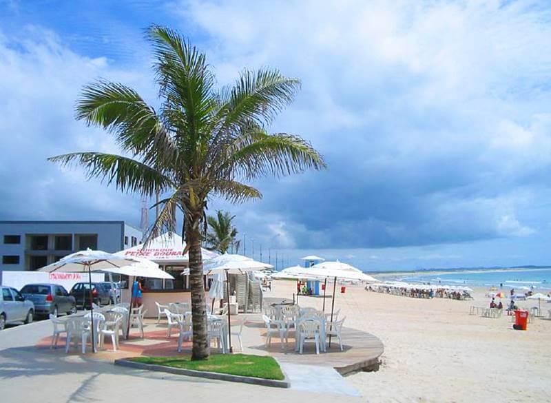 praia do pero em cabo frio - Pousadas em Cabo Frio