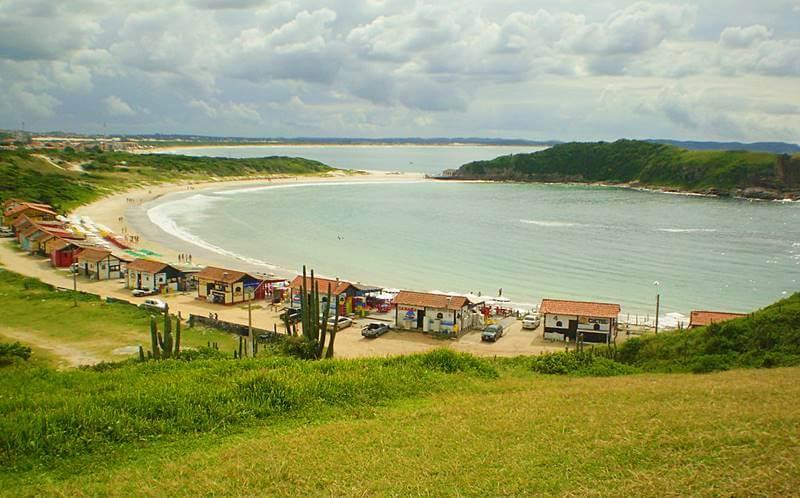 praias em cabo frio - Pousadas em Cabo Frio