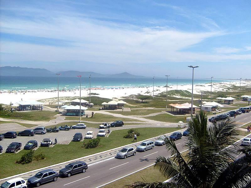 cabo frio praia do forte - Praia do Forte, Cabo Frio