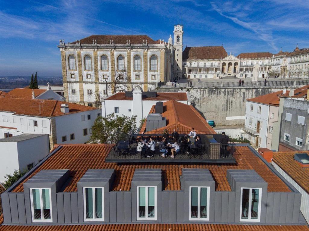 onde ficar em coimbra - Onde ficar em Coimbra