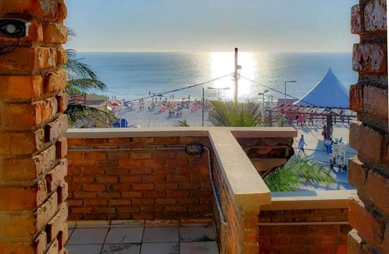 pousada na praia grande - Pousadas em Arraial do Cabo