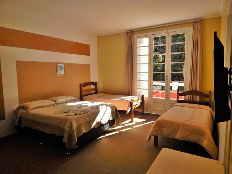 Qual o melhor lugar para se hospedar em Campos do Jordao - Hotéis em Campos do Jordão: 30 opções e muitas dicas