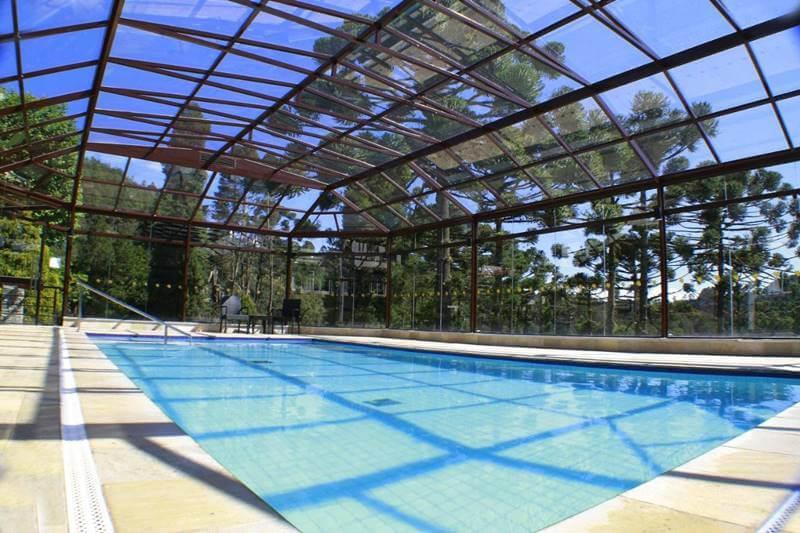 hotel em campos do jordao com piscina aquecida - Hotéis em Campos do Jordão: 30 opções e muitas dicas