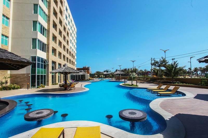 Quais sao os melhores hoteis perto de Praia do Futuro - Hotéis em Fortaleza: as 20 melhores opções e mais dicas