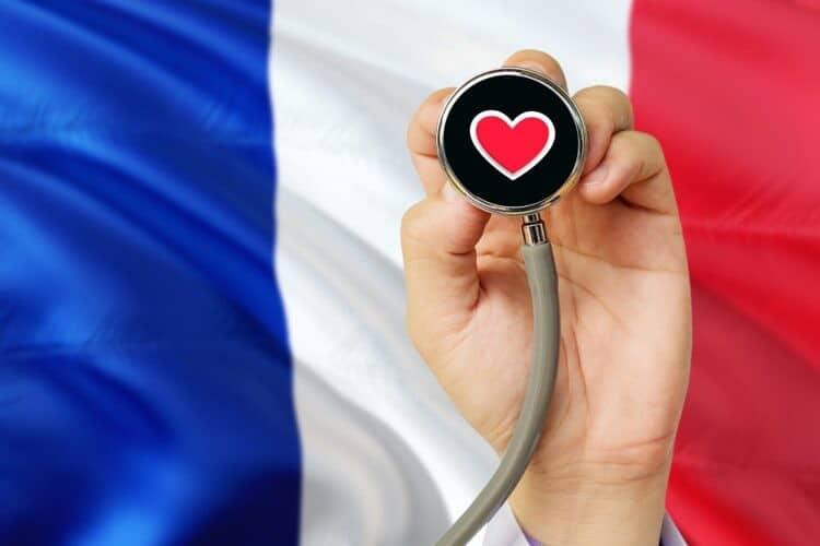 seguro viagem para a França