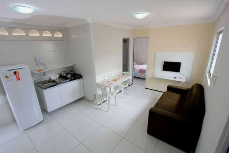 apartamento em fortaleza - Hotéis em Fortaleza: as 20 melhores opções e mais dicas