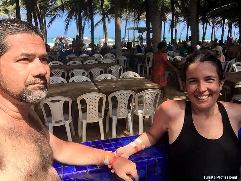 barracas da praia do futuro - Hotéis em Fortaleza: as 20 melhores opções e mais dicas