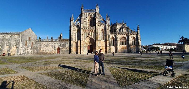 cidades de Portugal Batalha - 25 cidades de Portugal imperdíveis
