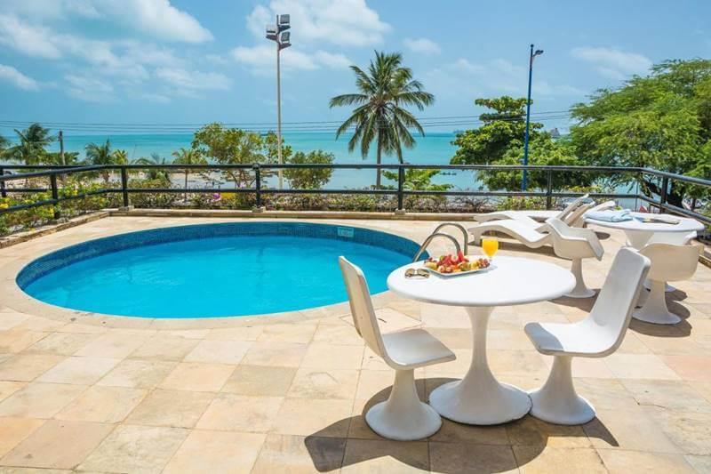 existem ofertas de hotel em fortaleza - Hotéis em Fortaleza: as 20 melhores opções e mais dicas