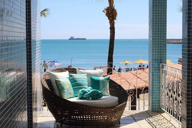 hospedagem em fortaleza - Hotéis em Fortaleza: as 20 melhores opções e mais dicas