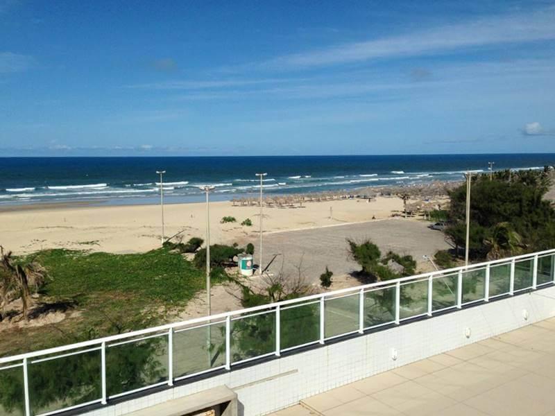 hotel de frente para o mar praia do futuro - Hotéis em Fortaleza: as 20 melhores opções e mais dicas