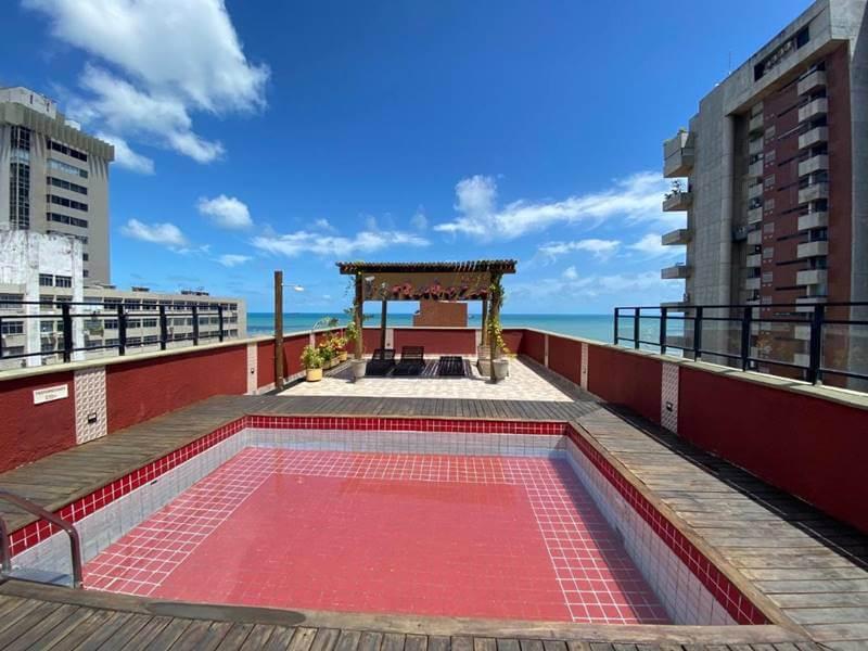 hotel em fortaleza com piscina - Hotéis em Fortaleza: as 20 melhores opções e mais dicas