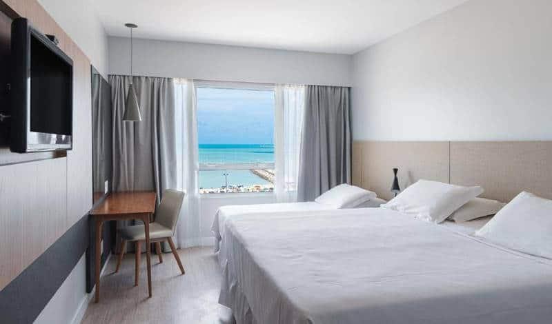 hotel em fortaleza - Hotéis em Fortaleza: as 20 melhores opções e mais dicas