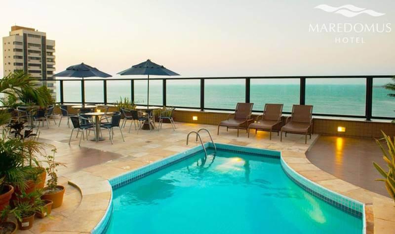 hotel em iracema fortaleza - Hotéis em Fortaleza: as 20 melhores opções e mais dicas