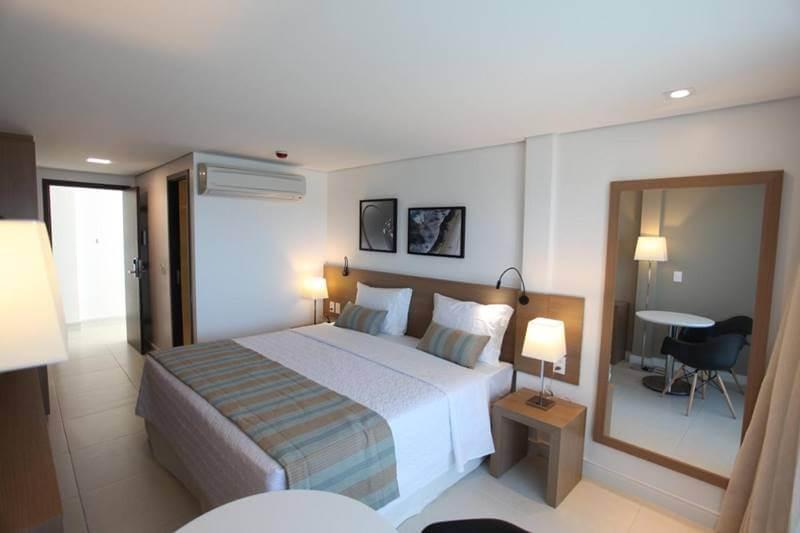 melhores hoteis em fortaleza - Hotéis em Fortaleza: as 20 melhores opções e mais dicas