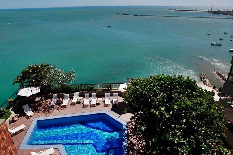 melhores hoteis em meireles fortaleza - Hotéis em Fortaleza: as 20 melhores opções e mais dicas