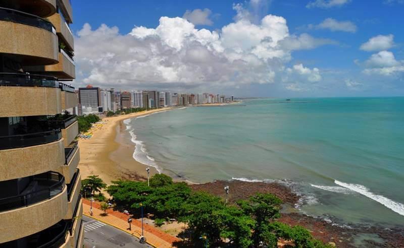 qual o valor de um hotel em fortaleza - Hotéis em Fortaleza: as 20 melhores opções e mais dicas